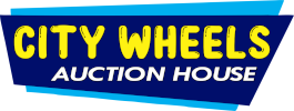 city wheels logo